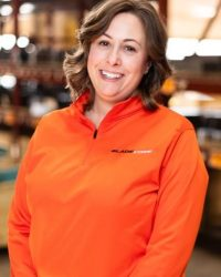 Leah Glucoft - BladeCore Western States Territory Manager